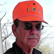 Mr. Paul Wayne Colson