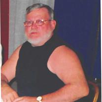Robert Gene Hill