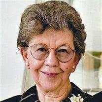 Bonnie Lou Dalley Turner