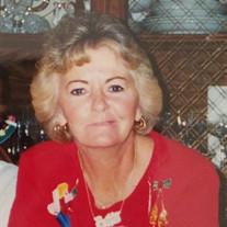 Margaretta T. Waller