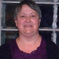 Barbara Bissonnette Fenton