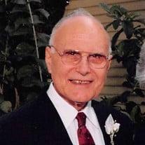 Eugene George Koch