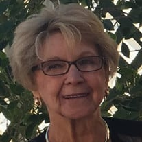 Edith Maxine Seales