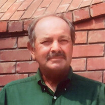 Charles Harding Gallien Jr.