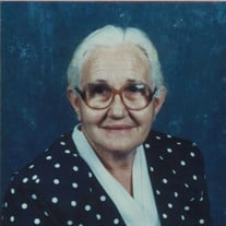 Nancy Tackett