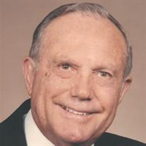 Albert John Hebert