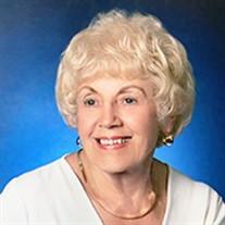 Patricia Mae Beaubien