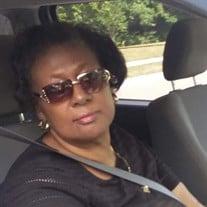 Mrs. Eula Mae Askew