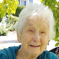 Hazel Frances DiMambro