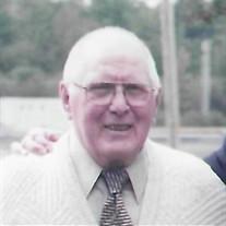 Dean George Wartgow