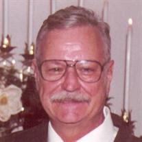 """Ronald """"Ronnie"""" P. Siefert"""