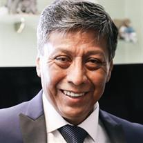 José Luis Chino