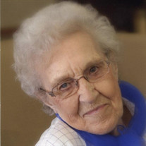 Evelyn M.  Hortsch