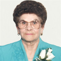Betty Marie Lampert