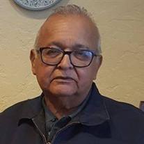 Cesario F. Chavez