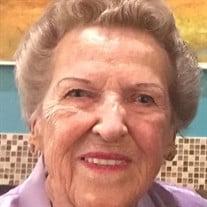 Marilynn P. Moores