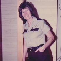 Dorothy Jean Boyd
