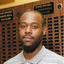 Omar  R. Smith Sr.