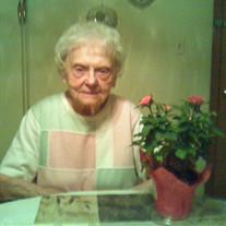 Mrs Wanda M. Marshall