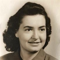 Yvonne Nicolay