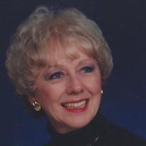 Mary Mumby (Remington)