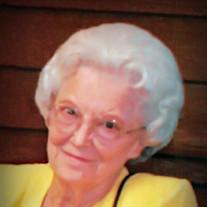 Ann Baker Hornsby, age 88 of Bolivar