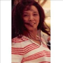 Lucy N. Longoria