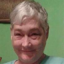 Cathie Jean Martin