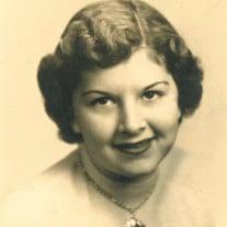 Ruby Geraldine Overcash
