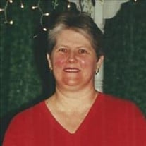 Connie Elaine Randolph