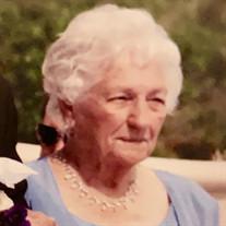 Carmen Earnestine Wallace