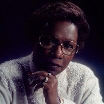 Mary Ann Gillam