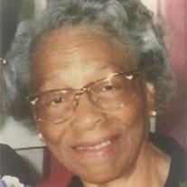 Mrs. Eduarda Jacinta Flores