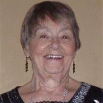 Mrs. Lue  Ann  Van Eimeren (nee: Jellis)