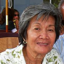 Silveria Caringal Villanueva