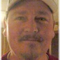 Billy Wayne McDowell