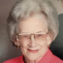 "Mrs. Kathryn ""Kay"" Turnbull"