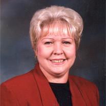 Norma Stevens Westbury