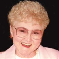 Margaret Pauline Wilson Dagenhart