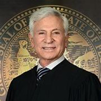 Judge Martin B. Shapiro