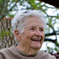 Lucille V.  Crawford