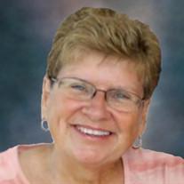 Nancy J. Widdowson