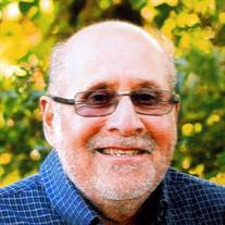 David John Chavez