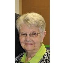 Doris M. Jackson