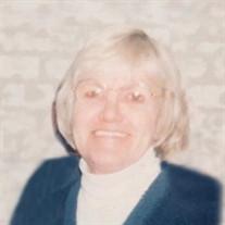 Marilyn Francis Grenier