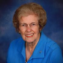 Dorothy Rose Smith