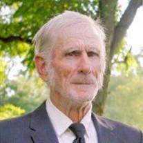 Vernon E. Riggenbach