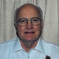 Maurice H. Lundenberger