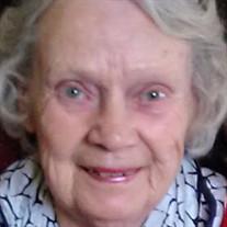 Ingeborg E. (Plonske) Cerio