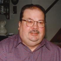 Donald Herman Rademacher